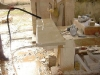 Sandstein (grau-gelb)..., Sandstein aus Polen, Platten für den Garten- und Landschaftsbau, Gehwegplatten, Abdeckplatten, Polygonalplatten, Krustenplatten, Terrassenplatten, Naturstein aus Polen, unterschiedliche Farben, Formate