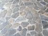 Serizit-Schiefer (Polygonalplatten)..., Schiefer aus Polen, Platten für den Garten- und Landschaftsbau, Gehwegplatten, Abdeckplatten, Polygonalplatten, Terrassenplatten, Naturstein aus Polen, unterschiedliche Farben, Formate