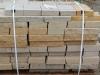Sandstein-Elemente (Sandstein aus Polen), Platten für den Garten- und Landschaftsbau, Gehwegplatten, Abdeckplatten, Polygonalplatten, Krustenplatten, Terrassenplatten, Naturstein aus Polen, unterschiedliche Farben, Formate
