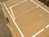 Sandstein (grau-gelb) – unterschiedliche Größen/Maßen (Sandstein aus Polen), Platten für den Garten- und Landschaftsbau, Gehwegplatten, Abdeckplatten, Polygonalplatten, Krustenplatten, Terrassenplatten, Naturstein aus Polen, unterschiedliche Farben, Formate