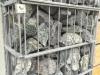 GRÜNE NATURSTEINE- Steine aus Serpentin - Serpentin für Gabionen, Naturstein aus Polen, Platten, Gartenmöbel aus Natursteinen, Natursteinmauer, Gabionensteine, Gabionenzaun, Gabionenmauer, Serpentin-Splitt, Serpentin-Ziersteine