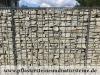Natursteinmauer / Gabionensteine (Natursteine aus Polen)