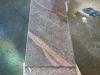 Natursteintisch/ Feldsteintisch, Tisch aus FeldsteinenGartenmöbel und Wohnmöbel aus polnischen Feldsteinen; rustikale oder moderne und bunte Möbel aus Natursteinen, Naturstein-Möbel aus Polen, Möbel für den Garten und das Haus, unterschiedliche Größen, Farben und Formen, Feldsteine aus Polen, Natursteine aus Polen, Das ist nur ein Beispiel. Naturprodukt, Unikat; Es kann sein, dass dieses Sortiment verkauft worden ist.