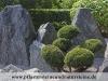 GRÜNE NATURSTEINE- Monolithen aus Serpentin - Serpentinit, Naturstein aus Polen, Platten, Gartenmöbel aus Natursteinen, Natursteinmauer, Gabionensteine, Gabionenzaun, Gabionenmauer