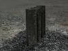 Zur Zeit nicht erhältlich - GRÜNE NATURSTEINE- Serpentin-Palisaden, Palisaden aus Serpentin, gesägt und geflammt / Serpentinpfosten / Zaunpfosten aus Serpentin / Natursteinpfosten / Serpentinsäulen / Serpentinpalisaden / Serpentinstelen (Serpentin aus Polen), Naturstein aus Polen, Platten, Gartenmöbel aus Natursteinen, Natursteinmauer, Gabionensteine, Gabionenzaun, Gabionenmauer